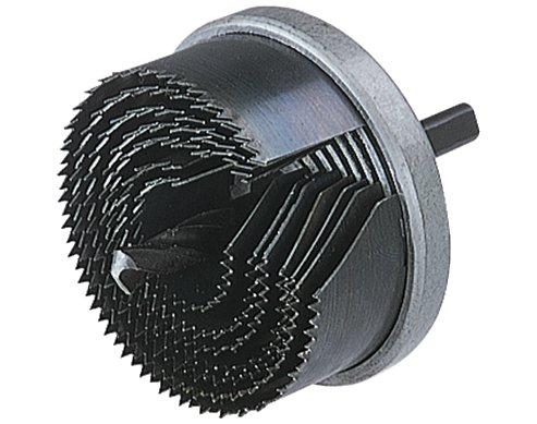 Wolfcraft Wolfcraft Děrovka 7díl.25-62 hl.33mm kov.talíř 2160000