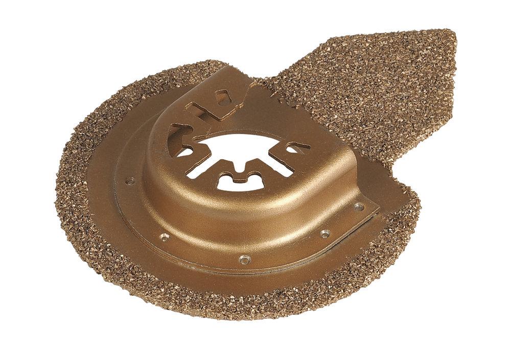 Wolfcraft Wolfcraft HM řezací bruska průměr 65 mm 2 v 1 3954000