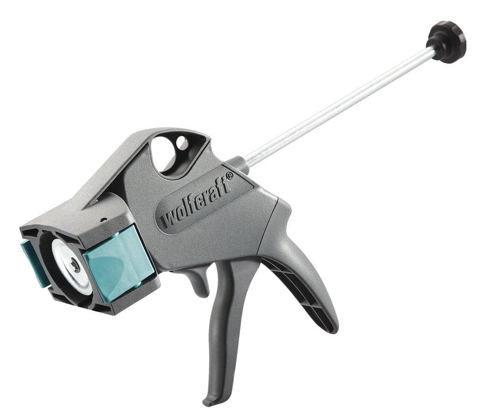 Wolfcraft Wolfcraft MG300 Mechanická výtlačná pistole 4355000