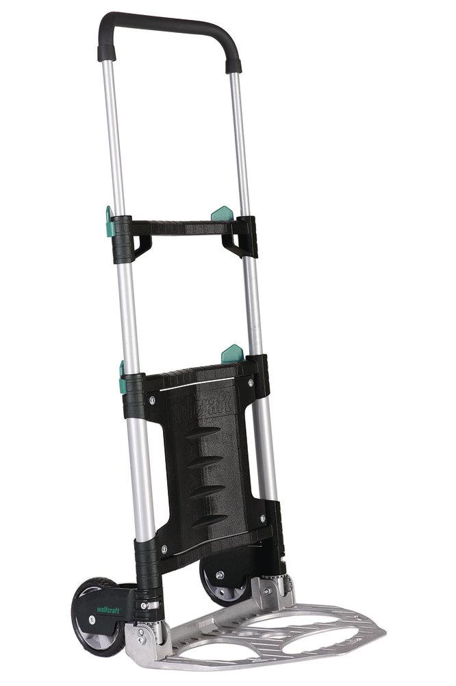 Wolfcraft TS300 transportní vozík max.30 kg v.90cm 5530000