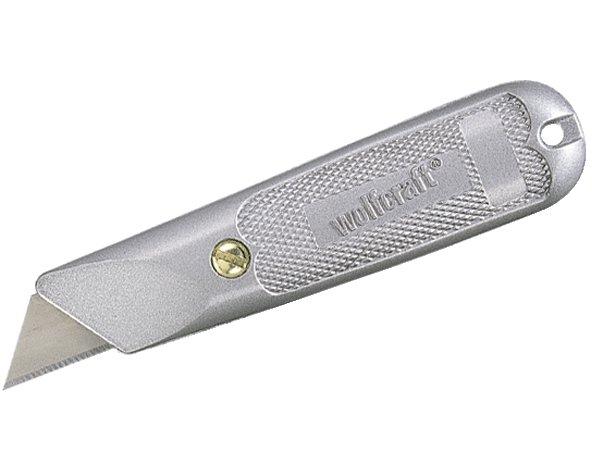 Wolfcraft Wolfcraft Standard Cutter nůž, pevný břit 4150000