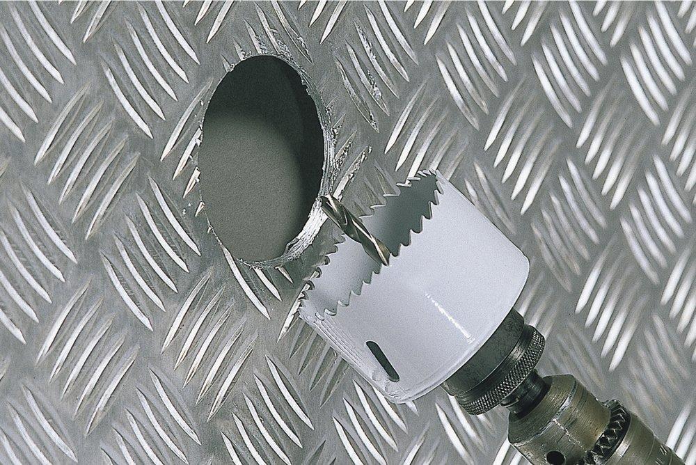 Wolfcraft Wolfcraft bimetalový nástavec na děrovku D68mm hl.38mm 3494000