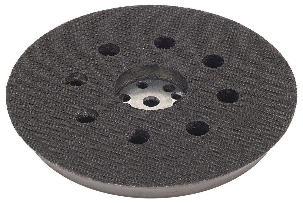 Wolfcraft Wolfcraft samodržný brusný talíř ø 125 mm 2227000