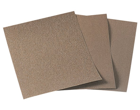 Wolfcraft Wolfcraft arch standardního brusného papíru zrno 180 mm   2856000