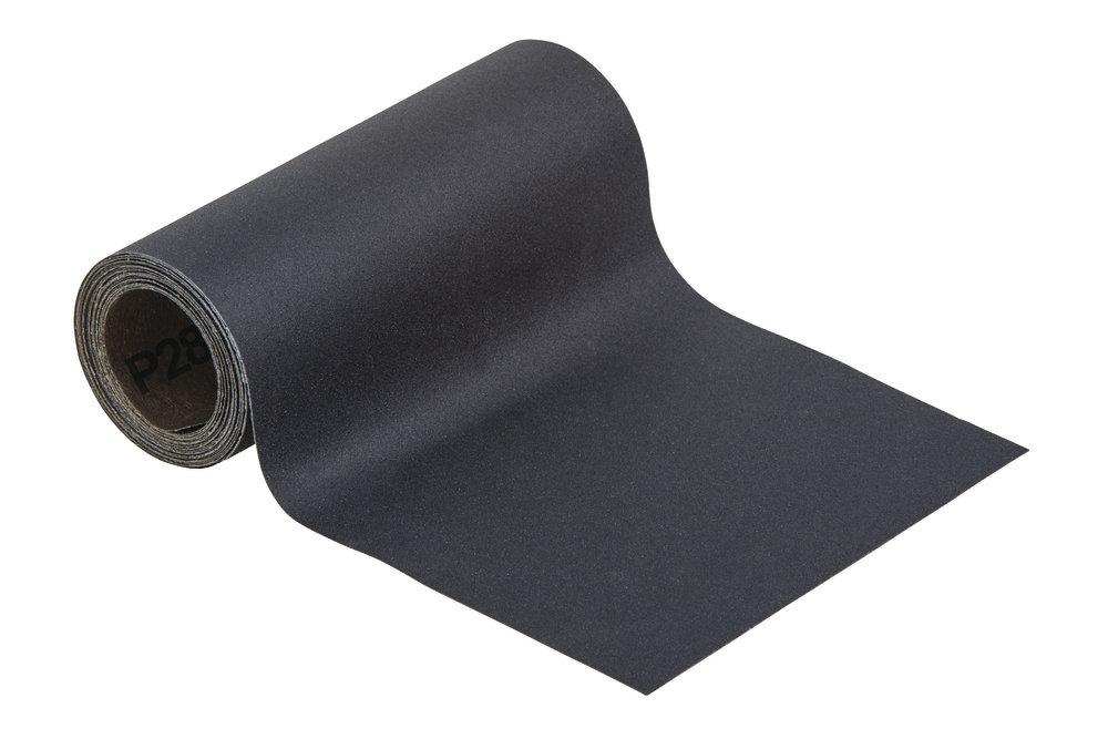 Wolfcraft Wolfcraft role brusného papíru zrno 1000, šířka 115 mm   5818000