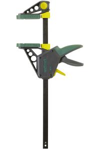 Wolfcraft Jednoruční svěrka EHZ PRO 100-450 WOLFCRAFT 3032000